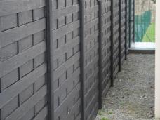 Le maçon de vos clôtures en béton autour de Chatillon-en-Vendelais