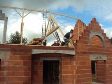 Construction de maison neuve et pavillon neuf